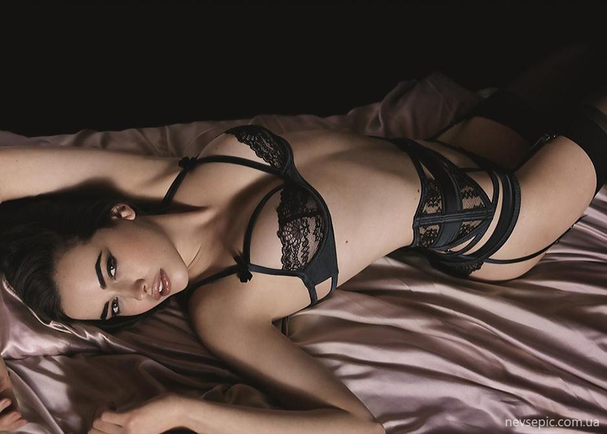 Красивое женское белье эротическое