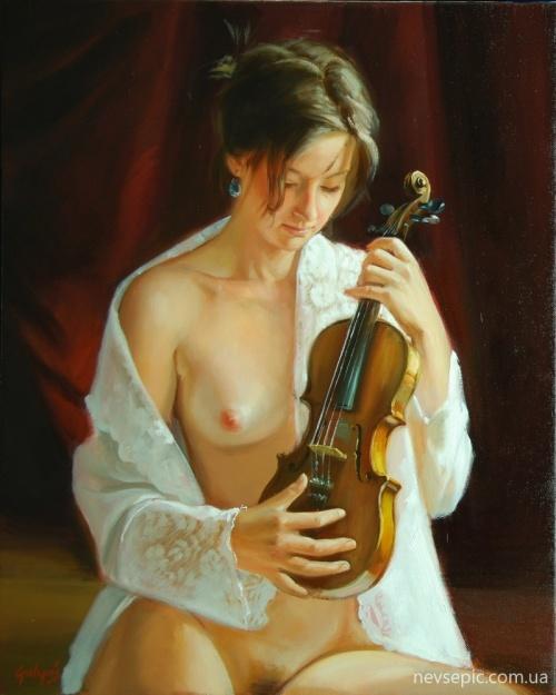 Laszlo Gulyas (148 работ) (эротика)