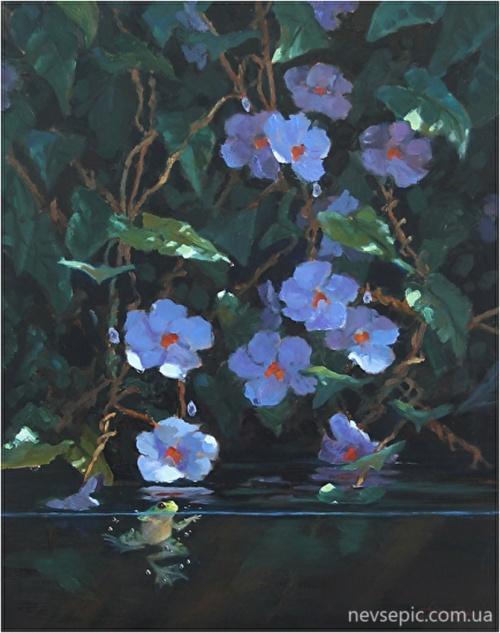 Artist Jan Stommes (76 работ)