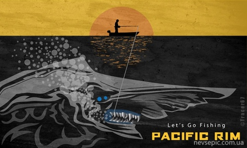 Арт Тихоокеанский Рубеж | Art Pacific Rim (240 фото)