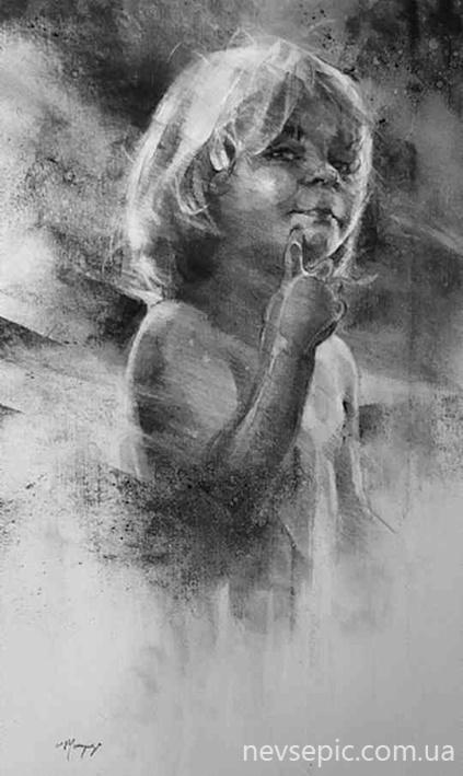 Artist Michael Maczuga (67 фото)