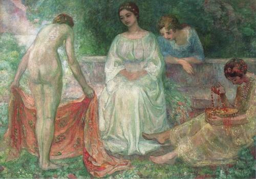 Творчество Анри Лебаска (600 работ)