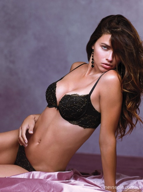 Adriana Lima (72 фото)