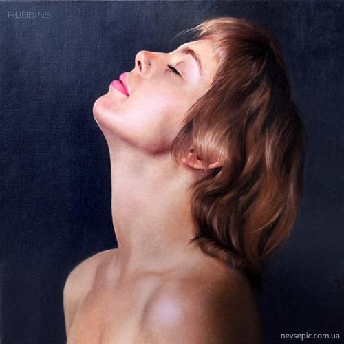 Artist Nadine Robbins (36 работ) (эротика)