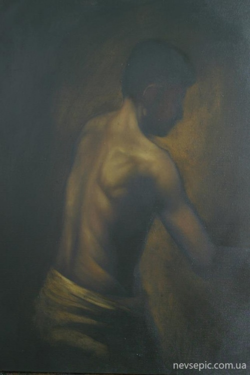 Художник Tomas Watson (106 работ) (эротика)