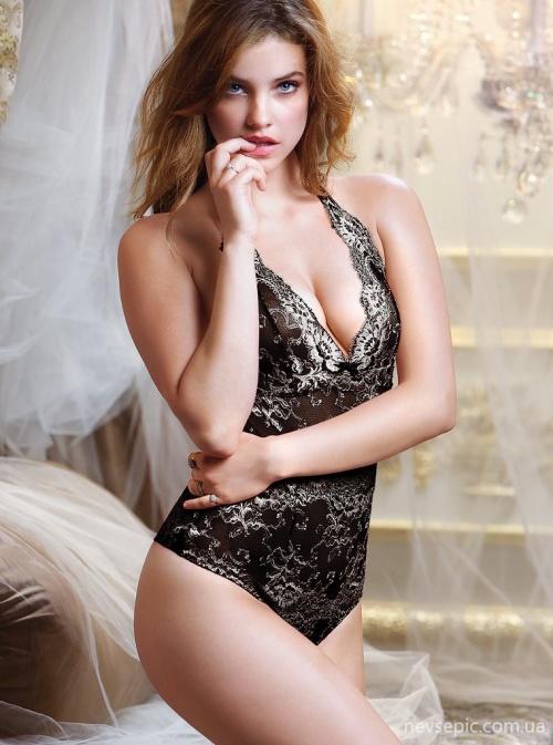 Barbara Palvin (36 фото)