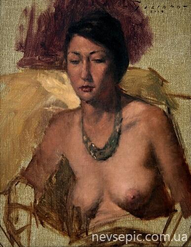 James Galindo (82 работ) (эротика)