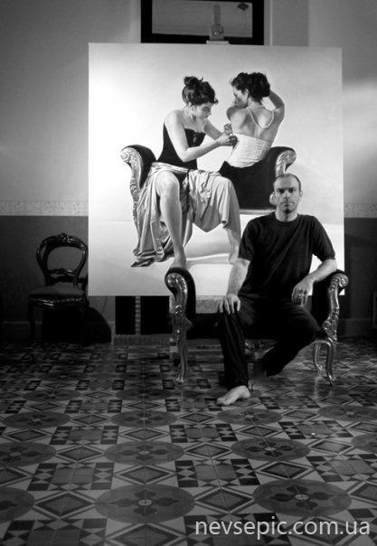 Mathieu Bassez (122 фото)
