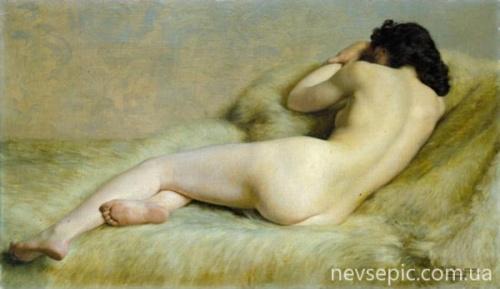 Paul Sieffert (1874-1957) (122 работ) (эротика)