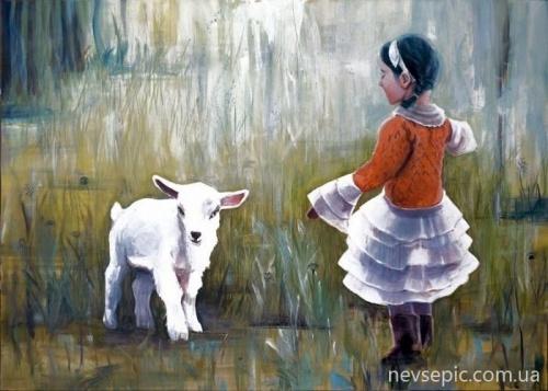 Artist Andreea Floreanu (55 работ)