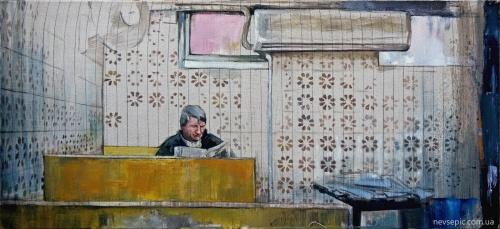 Artist Andreea Floreanu (55 фото)