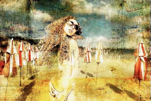 Marius Markowski (164 работ) (эротика)
